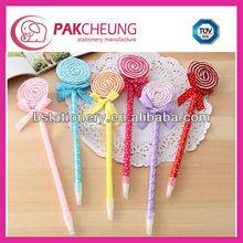 the creative lollipop Ballpoint pen