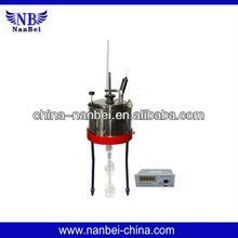 Petroleum products engler viscometer