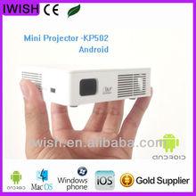 mini pc projector LED Micro Portable HDMI USB VGA PC Laptop Mini Projector For APPLE PAD