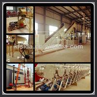 5t-50T/day capacity sweet potato&cassava manioc starch processing machine &tapioca starch processing machine