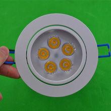 Excellent luminous efficiency led lights