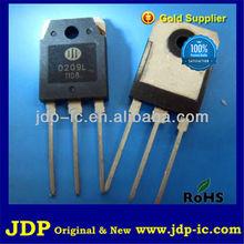 D209L transistor