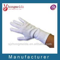 Uniform for martial gloves Usher Gloves