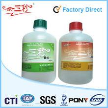Liquid Glue , Red & Green Super Glue , Packed in 1kg bottle for per