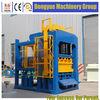 manual vibrating concrete block machine energy-saving materials
