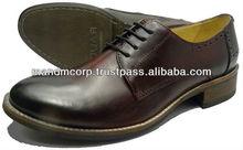 men leather dress shoes
