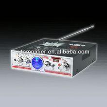 plastic mini megaphone YT-328A/support mp3 micro SD/USB/TF card/remote control