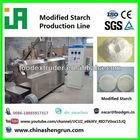 CE extruding pregelatinized starch machine/equipment/line