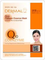Dermal Collagen Essence Mask Q10 Cosmetics of South Korea