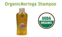 Moringa Oleifera Hair Care Products