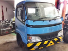 Used CKD Trucks and Acessories