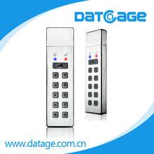 Datage UFlash250 Encryption Function USB 2.0 Driver