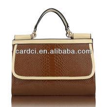 2014 Wholesale fashion handbag new arrival nice quality ladies handbags