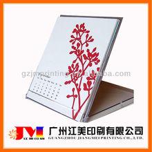 bulk executive 2013 creative cardboard desk calendar