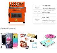 Phone Case Printer Machine