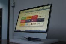 PC Led Monitor 21.5 Inch