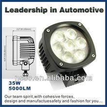 2014 NSSC flasher 9-32v power led work lamp good quality