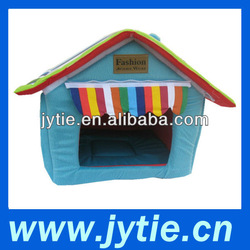 2014 Colorful Small House Pet Bed