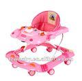 Nomes de bebês de plástico moderno rolando andador/modelo: 788-5