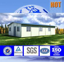 Good design ISO Certification mobile cottages