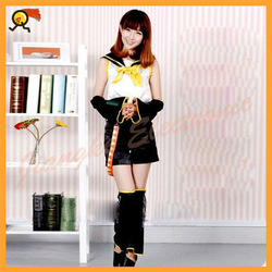 Unique hot sales high quality anime cosplay shop