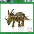 personalizado de plástico pequeño figurillas de animales juguetes para los niños