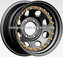 High Quality used truck rims for sale