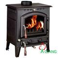 döküm endüksiyon pişirici gaz sobası yüksek verimliliği ce13240