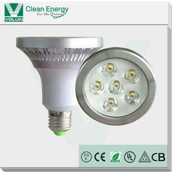 12w high power competitive price grow light led par30 led light ztl