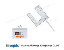 6 pcs Led sewing light dimming type
