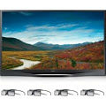 60-inch Plasma LED TV - PN60F8500 1080p 600Hz Smart 3D ...