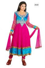 Latest Churidar designs for ladies
