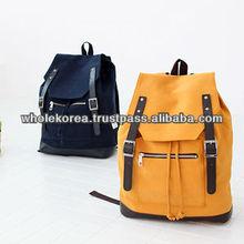 Korea Fashion Bag Anderson Fabric Backpack - KYCCM20117