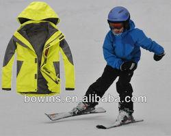 2013 hot sale winter boys ski jackets