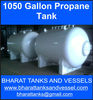 1050 Gallon Propane Tanks