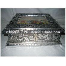 Alluminium Box for Dry Fruit