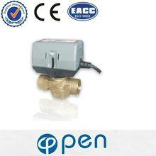 2013 KP-4000 series gas solenoid valves