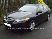 2009/ Honda Accord 2.2 I-DTEC ES AUTO Black/ 19474