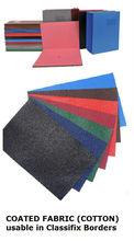 PU Coated Fabric (Cotton)