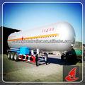 중국 공급 58300l 3 차축 lpg 탱커 세미 트레일러 트럭 트레일러 대한 교통