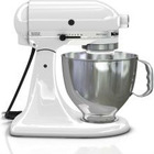 Kitchenaid Artisan - 1.5-Gal. Mixer - White - 325 W - KSM150PSWH