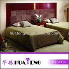High Grade Old Style Hotel Room furniture HT-A130