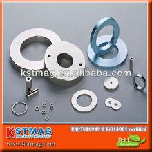 High quality grade N52 neodymium magnet N52 price