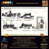 Best Construction Company of Doritos Crisps Processing Making Plant Production Line Machines India o779