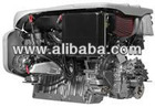 Yanmar 4BY3-180 Marine Diesel engine 180hp