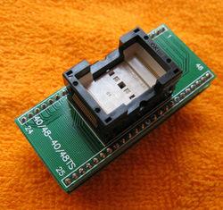 TSOP 48 TSOP48 TO DIP 48 Universal Programmer Adapter