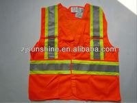 Antistatic 3m reflective vest