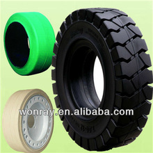 high quality(variable size) 4.00-8 wheelbarrow tire