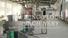 10-30 T/D Stone grain mill