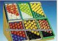 China/sgs/cores plástico de polpa de fruta embalagem
